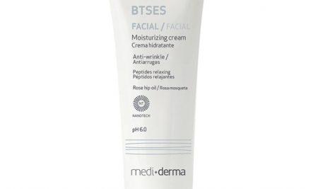 BOTOX BTSES Crema Antiarrugas de Expresión Mediderma 100ml
