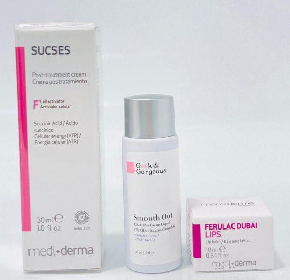 tratamiento intensivo noche piel madura corpocare